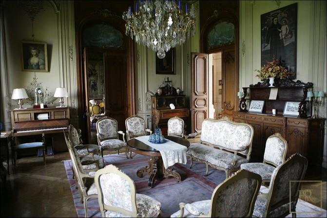 French Castle XIX Century - Belfort, Area Franche Conté Classified ads for sale For Super Rich