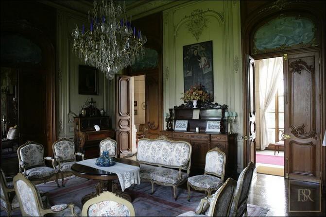 French Castle XIX Century - Belfort, Area Franche Conté deal for sale For Super Rich