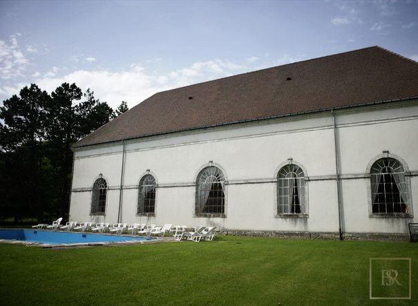 French Castle XIX Century - Belfort, Area Franche Conté expensive for sale For Super Rich