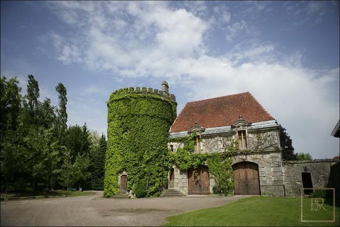 French Castle XIX Century - Belfort, Area Franche Conté prix for sale For Super Rich