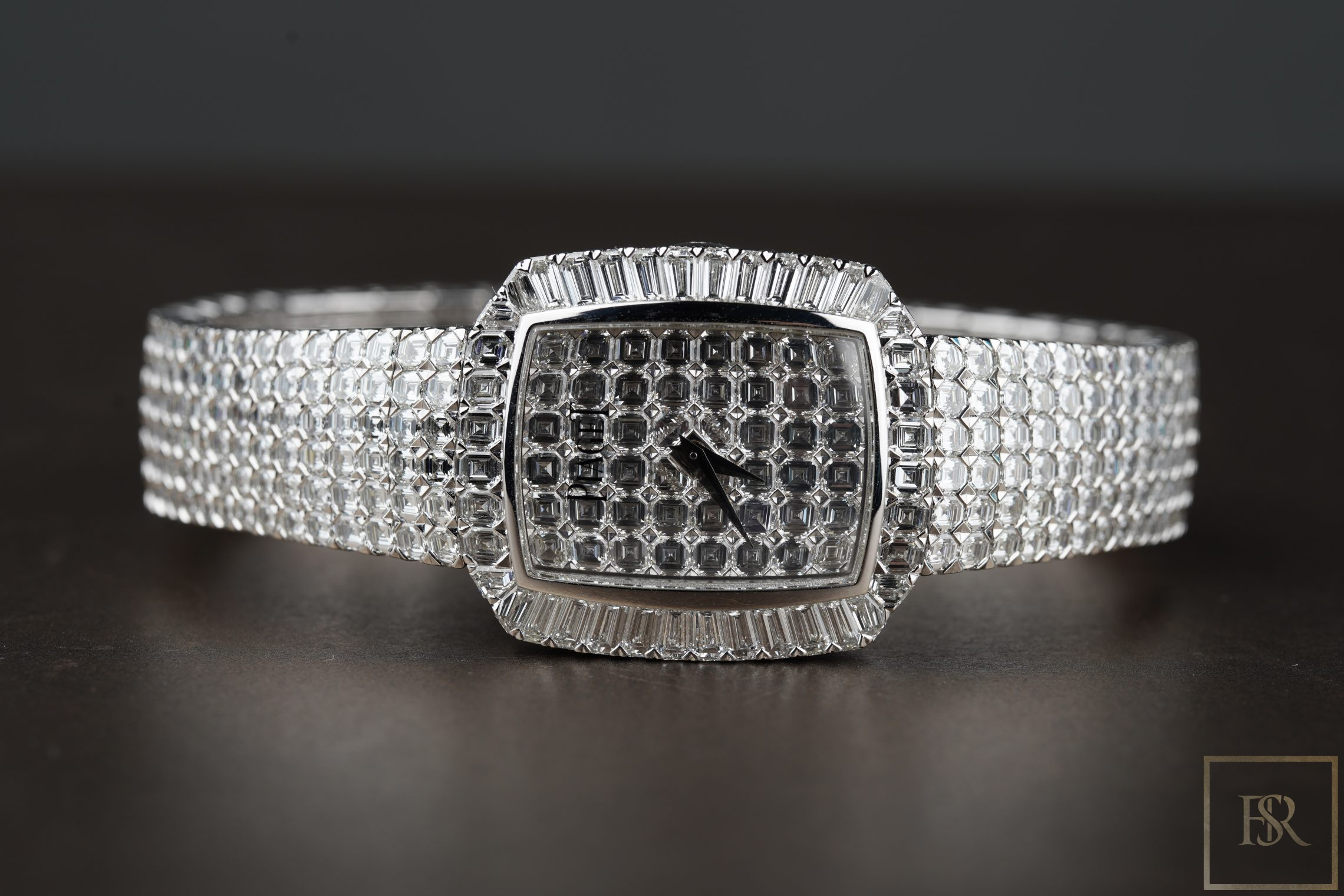 Watch PIAGET Ladies Limelight Elongated-Cusion Shaped  for sale For Super Rich