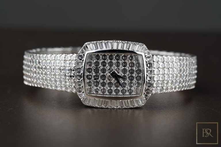 Watch, Piaget Limelight Elongated-Cushion Shaped Ladies Watch