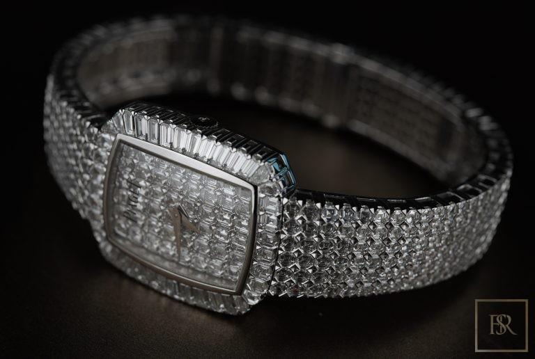 Watch PIAGET Ladies Limelight Elongated-Cusion Shaped  Unique for sale For Super Rich