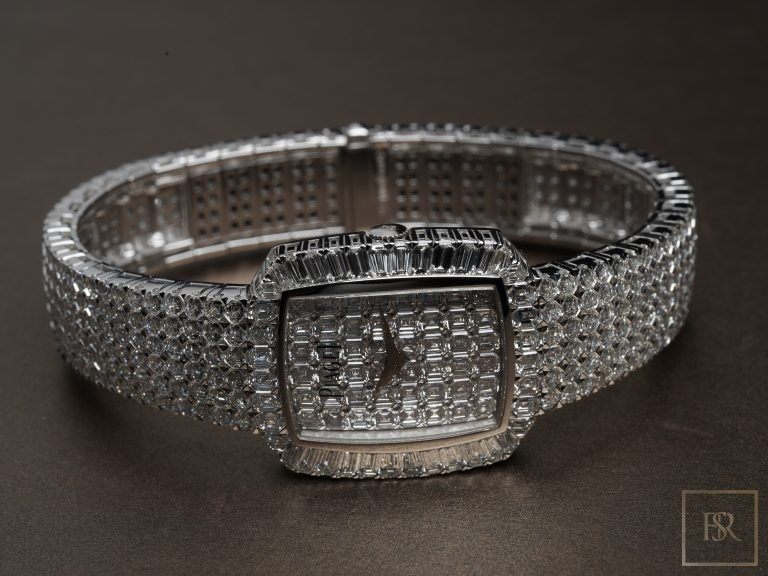 Watch PIAGET Ladies Limelight Elongated-Cusion Shaped  495000 for sale For Super Rich