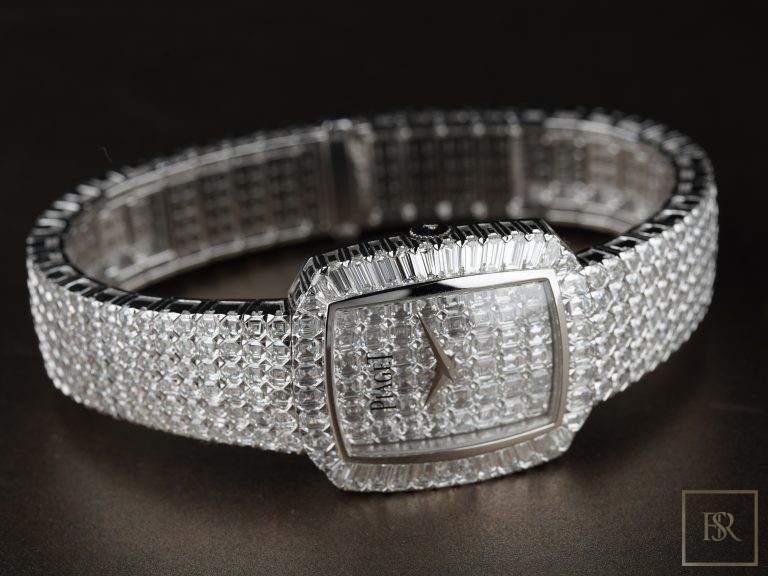Watch PIAGET Ladies Limelight Elongated-Cusion Shaped  United Arab Emirates for sale For Super Rich