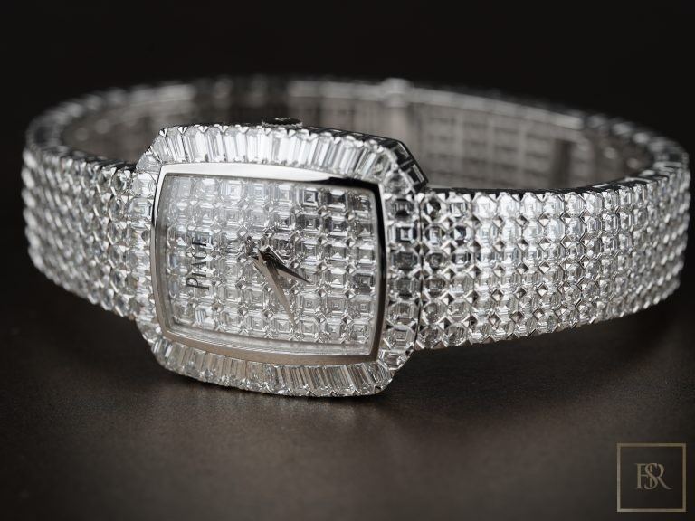 Watch PIAGET Ladies Limelight Elongated-Cusion Shaped  Luxury for sale For Super Rich