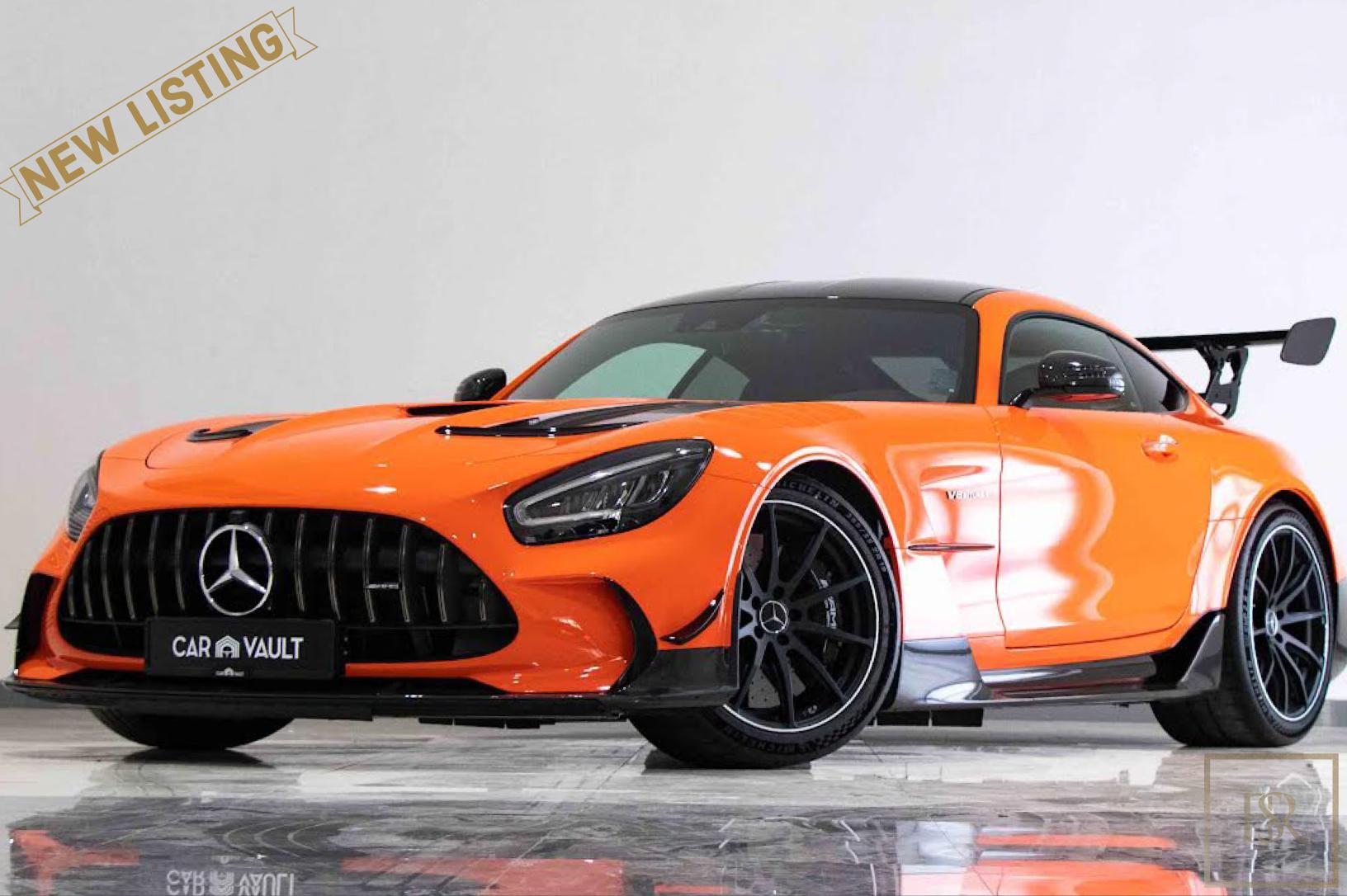 2021 Mercedes AMG for sale For Super Rich