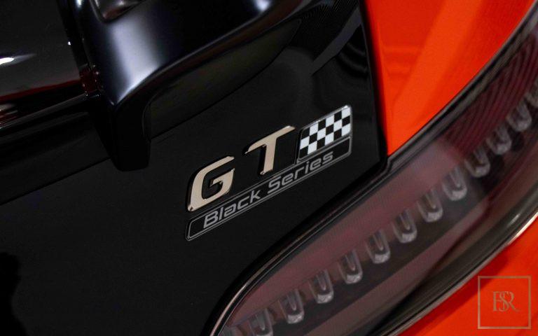 2021 Mercedes AMG supercar for sale For Super Rich