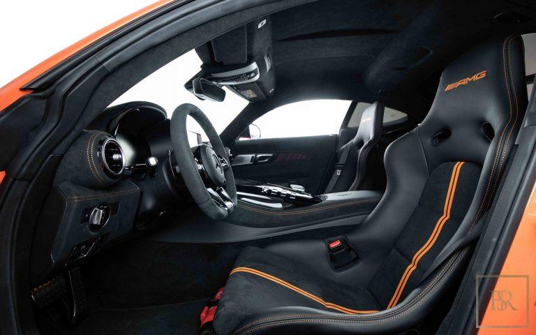 2021 Mercedes AMG interior for sale For Super Rich