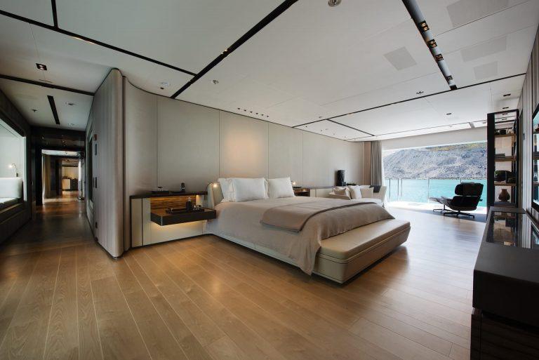 ABEKING & RASMUSSEN CLOUDBREAK 75 Meters prix charter rental For Super Rich