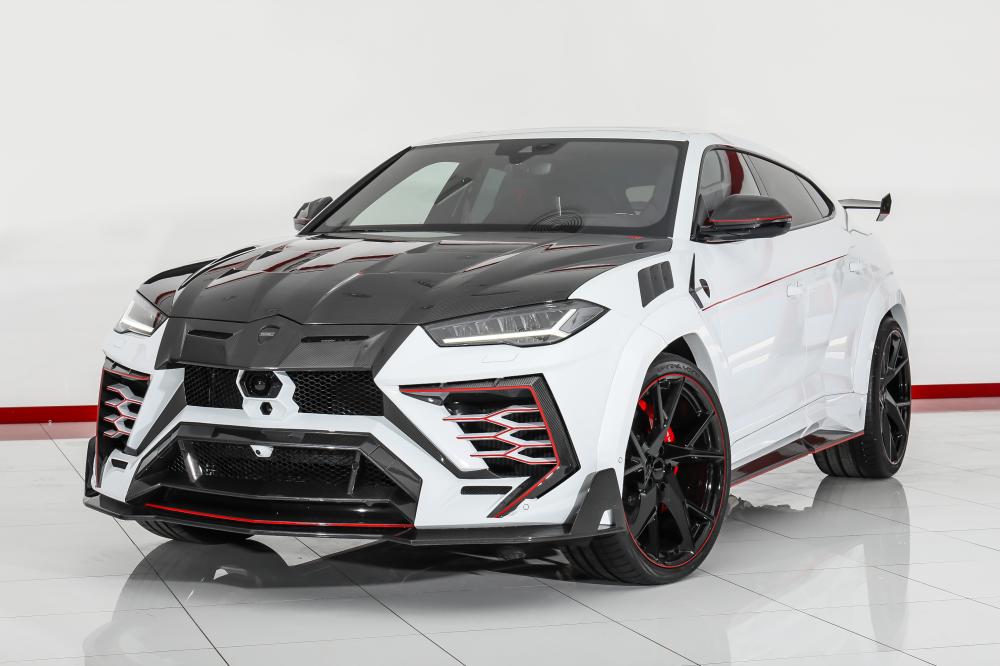 2021 Lamborghini URUS for sale For Super Rich