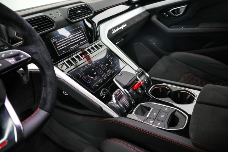 2021 Lamborghini URUS luxury for sale For Super Rich