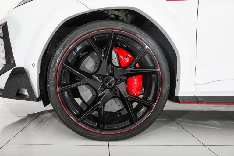 2021 Lamborghini URUS New for sale For Super Rich