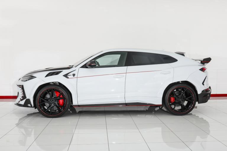 2021 Lamborghini URUS 600 - 700 HP for sale For Super Rich