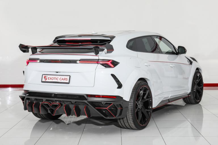 2021 Lamborghini URUS Black for sale For Super Rich