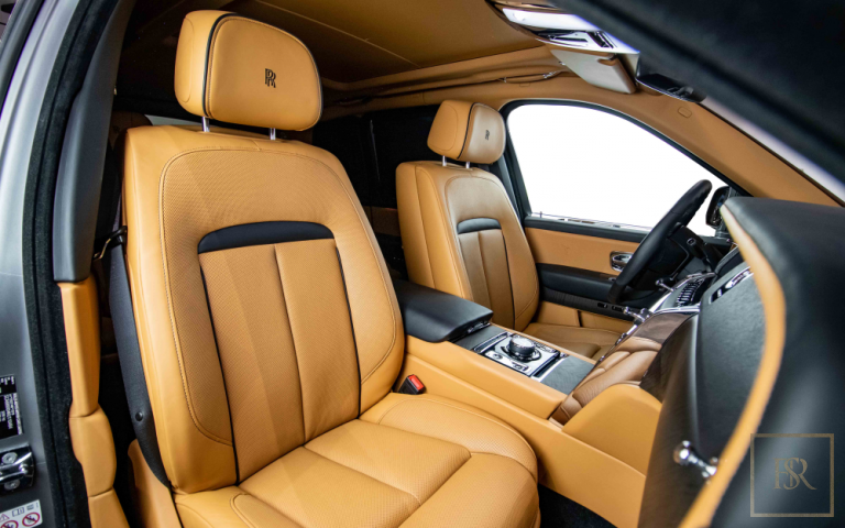 2019 Rolls-Royce CULLINAN luxury for sale For Super Rich