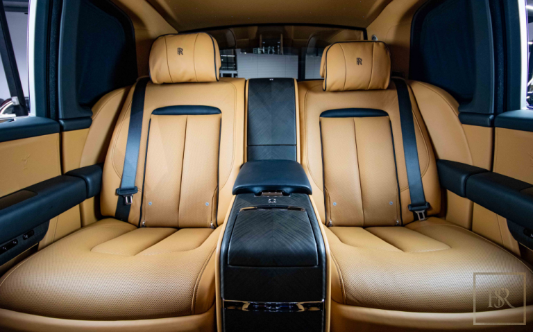 2019 Rolls-Royce CULLINAN supercar for sale For Super Rich