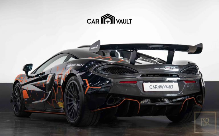 2020 McLaren 620R GT Level New for sale For Super Rich