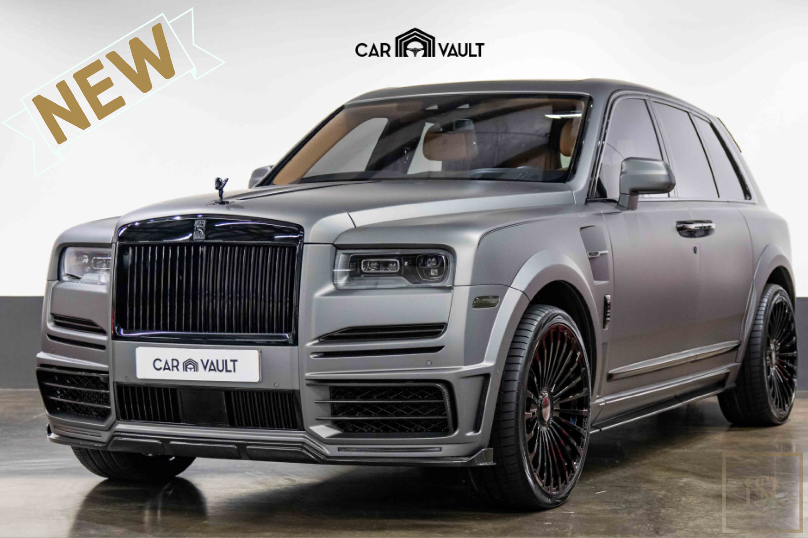 2019 Rolls-Royce CULLINAN for sale For Super Rich