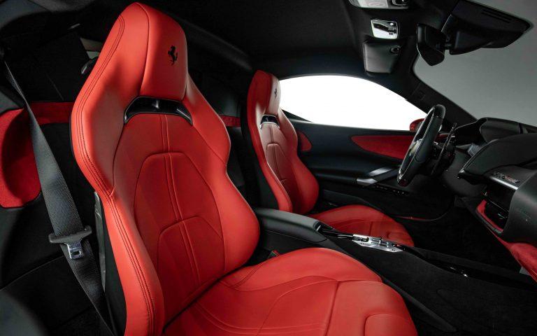 2021 Ferrari SF90 STRADALE luxury for sale For Super Rich