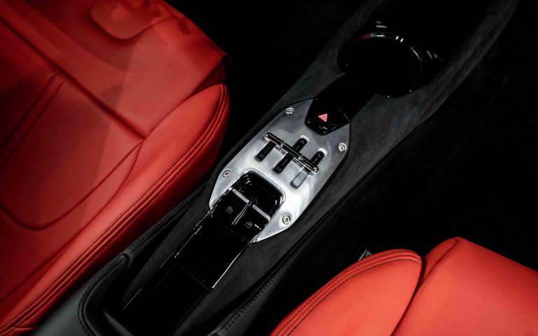 2021 Ferrari SF90 STRADALE supercar for sale For Super Rich