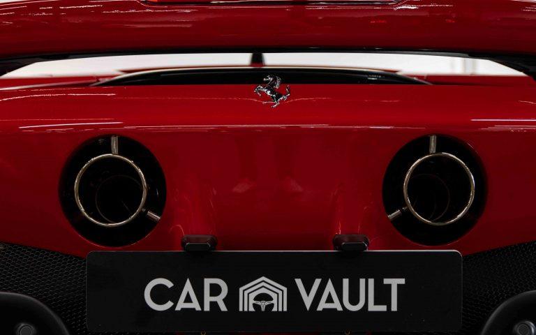 2021 Ferrari SF90 STRADALE photo for sale For Super Rich