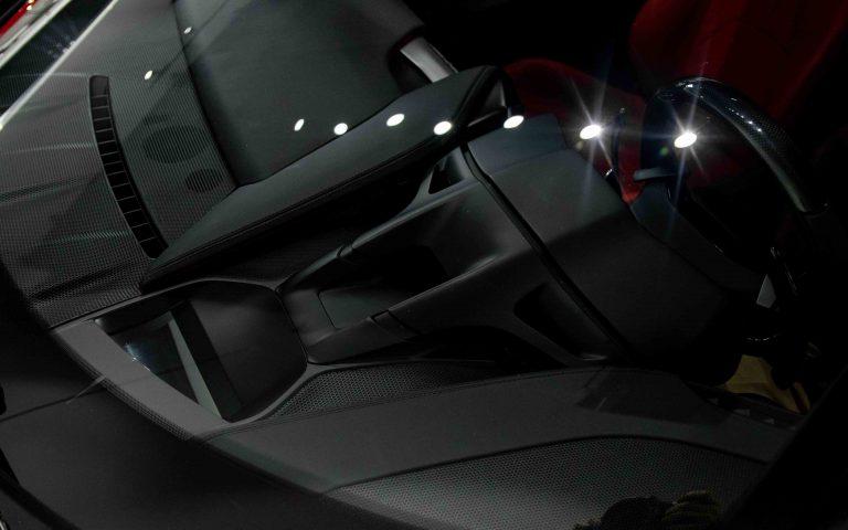 2021 Ferrari SF90 STRADALE interior for sale For Super Rich