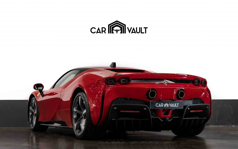 2021 Ferrari SF90 STRADALE 986 HP for sale For Super Rich