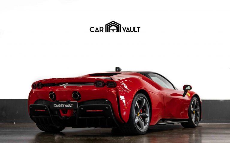 2021 Ferrari SF90 STRADALE New for sale For Super Rich