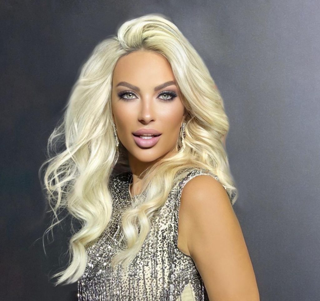 Exclusive Interview with Tatiana Vishnevskaya by Eric Poirier owner of ForSuperRich.com