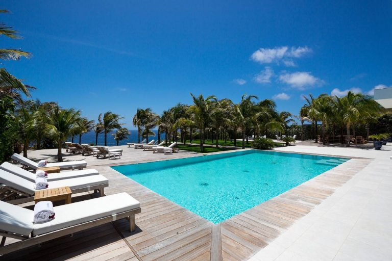 Villa Good News - Levant, St Barth / St Barts Used for sale For Super Rich