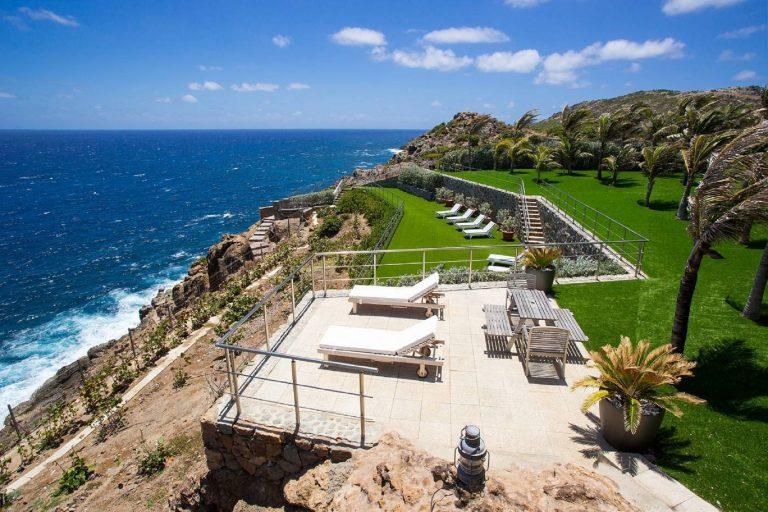 Villa Good News - Levant, St Barth / St Barts prix for sale For Super Rich