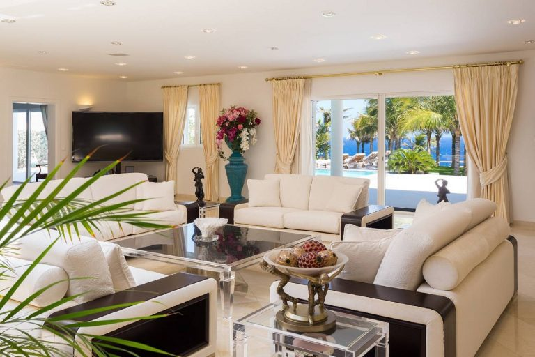 Villa Good News - Levant, St Barth / St Barts price for sale For Super Rich