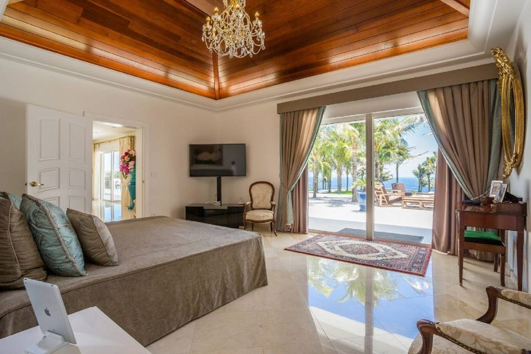 Villa Good News - Levant, St Barth / St Barts top for sale For Super Rich