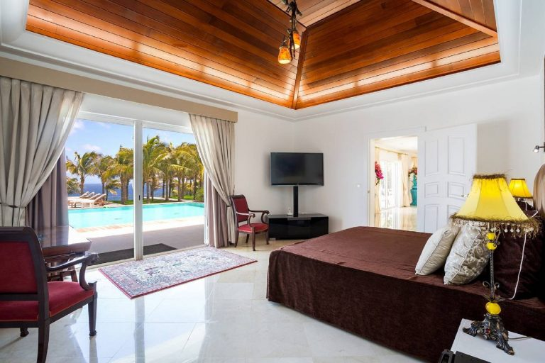 Villa Good News - Levant, St Barth / St Barts luxury for sale For Super Rich