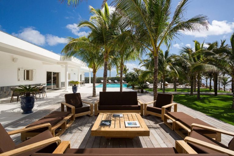 Villa Good News - Levant, St Barth / St Barts buy for sale For Super Rich