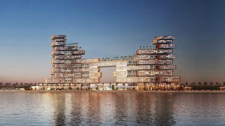 Penthouse Triplex ATLANTIS - Palm Jumeirah, Dubai New for sale For Super Rich