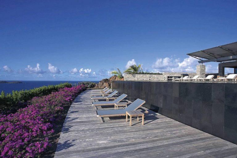 Villa La Dance des Etoiles Estate - St Barth / St Barts available for sale For Super Rich
