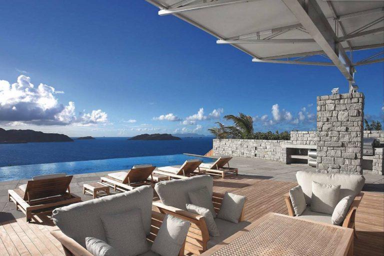 Villa La Dance des Etoiles Estate - St Barth / St Barts buy for sale For Super Rich