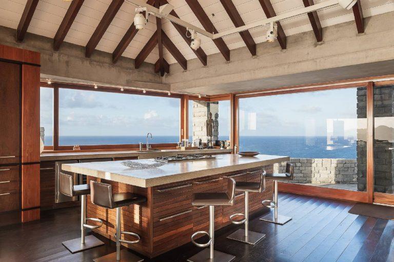 Villa La Dance des Etoiles Estate - St Barth / St Barts ultra luxury for sale For Super Rich