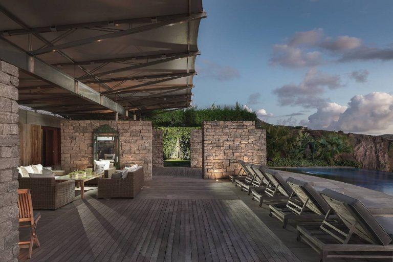 Villa La Dance des Etoiles Estate - St Barth / St Barts best for sale For Super Rich