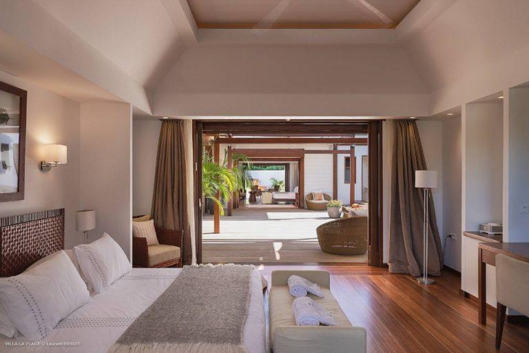 Villa La Plage - Lorient, St Barth / St Barts ultra luxury for sale For Super Rich