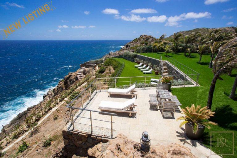 Villa, Petit Cul De Sac, Levant