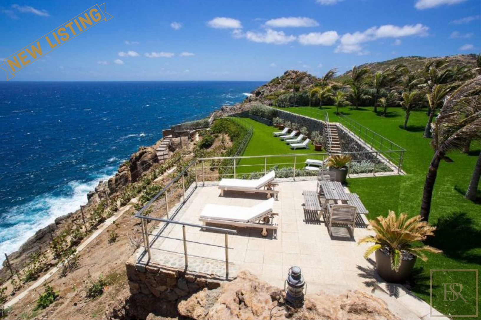 Villa Good News - Levant, St Barth / St Barts for sale For Super Rich