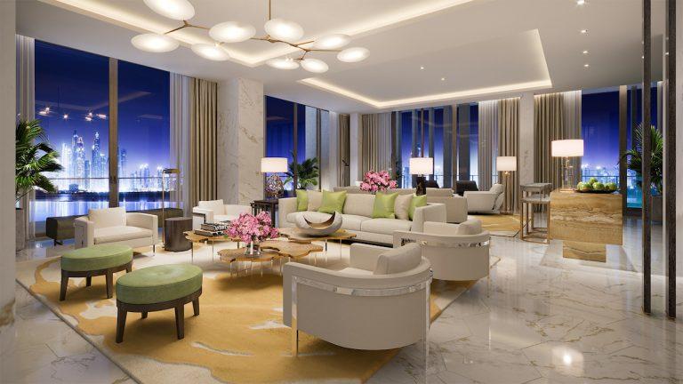 Penthouse Triplex ATLANTIS - Palm Jumeirah, Dubai value for sale For Super Rich