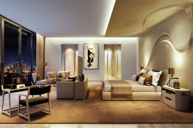Penthouse Triplex ATLANTIS - Palm Jumeirah, Dubai Classified ads for sale For Super Rich