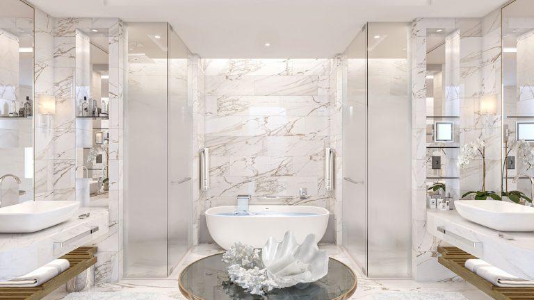 Penthouse Triplex ATLANTIS - Palm Jumeirah, Dubai deal for sale For Super Rich