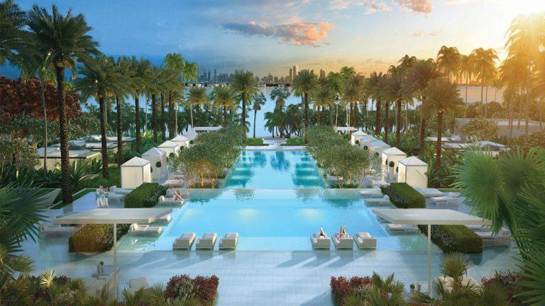 Penthouse Triplex ATLANTIS - Palm Jumeirah, Dubai luxury for sale For Super Rich