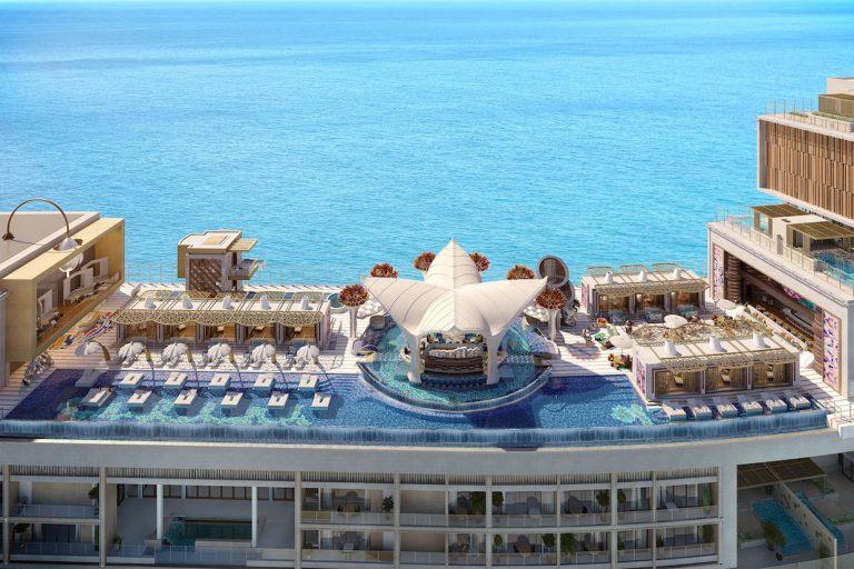 Penthouse Triplex ATLANTIS - Palm Jumeirah, Dubai ultra luxury for sale For Super Rich