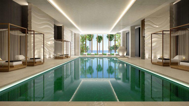 Penthouse Triplex ATLANTIS - Palm Jumeirah, Dubai expensive for sale For Super Rich